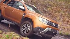 test duster 2018 dacia duster 2018 offroad test