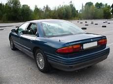 old car manuals online 1994 eagle vision lane departure warning 1994 chrysler vision eagle vision 3 5 215 cui v6 gasoline lpg 155 kw