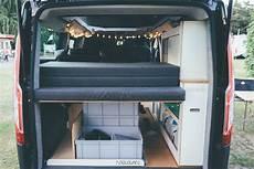 das movovan asbasystem f 252 r den ford transit custom