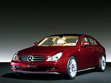 picture of 2007 mercedes cls class cls63 amg exterior