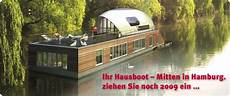 hausboot liegeplatz hamburg hamburger hausboote