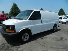 2008 Chevrolet Express Cargo  Pictures CarGurus