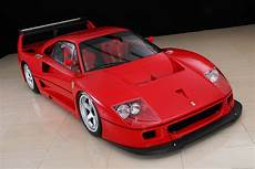 f40 lm lastcarnews exceptional japanese f40 lm for sale