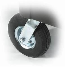 roue pneumatique 16 quot pour chariot plateforme 9t06 spe