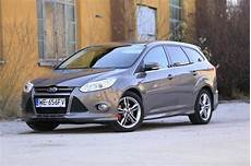 Ford Focus 2016 Kombi - testujemy ford focus 1 6 ecoboost kombi dla lubiących