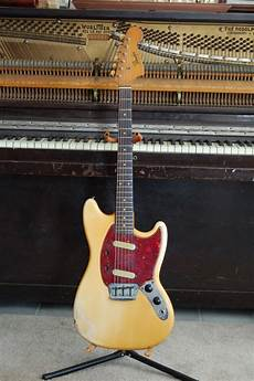 duo sonic guitar galasso guitars 1964 fender duo sonic