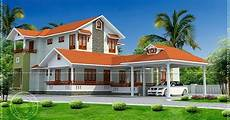 new model house kerala style 65 small two kerala model double storied house home kerala plans