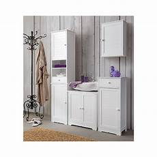 meuble a petit prix petit meuble salle de bain blanc