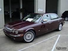 2006 jaguar daimler eight 4 2i v8 lwb s c car