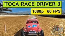 Toca Race Driver 3 1080p 60fps Pc Gaming Baja Kitcar