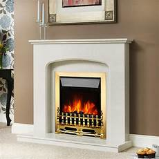 2000w Freestanding Fireplace Electric Fires Stove Heater