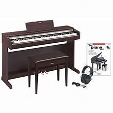 yamaha ydp 142 digital piano package 2 musician s friend