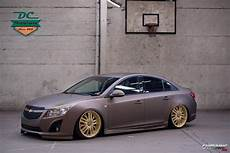 Low Chevrolet Cruze 187 Cartuning Best Car Tuning Photos