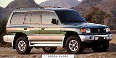 1999 mitsubishi monteros for sale used on oodle classifieds