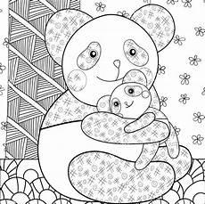 Ausmalbilder Erwachsene Panda Ausmalbilder F 252 R Erwachsene Panda Zum Ausdrucken