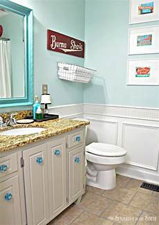 Aqua Bathroom Paint Ideas by How 14 Popular Paint Colors Look In Actual Rooms Maple