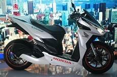 Honda Vario 150 Modifikasi by Modifikasi Honda Vario 150 Esp Til Sporty Dan