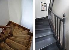peinture escalier bois v33 96884 peindre un escalier en bois photo avant apr 232 s peinture en 2018 deco escalier