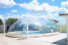 abri de piscine gonflable l abri de piscine gonflable un concept 224 part dans le monde des abris