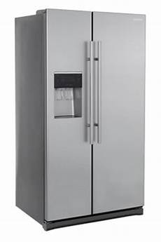 taille frigo americain choix d 233 lectrom 233 nager