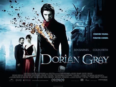 The Picture Of Dorian Gray Film