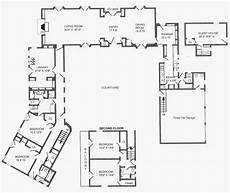 spanish house plans with inner courtyard spanish style homes with interior courtyards elegant