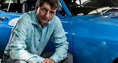 garage david auto restoration garage david grainger net worth meet his janice his wiki bio