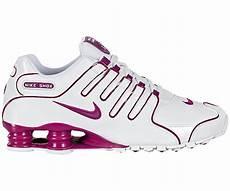 nike wmns shox nz damen schuhe neu weiss pink sneaker