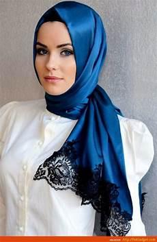 Turkish Style Tutorial Jilbab Cantik Kursus