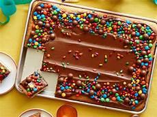 birthday sheet cake recipe ina garten food network