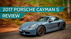 718 cayman s 2017 porsche 718 cayman s review