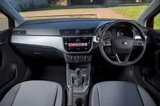 seat arona review automotive