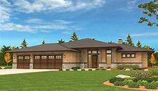 house plans ranch with walkout basement prairie ranch home with walkout basement 85126ms