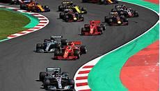 Formel 1 Spanien Gp Qualifying Und Rennen