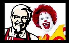 mcdonald s and kfc serving expired