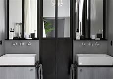 salle de bain et gris 15 salles de bains grises d 233 coration