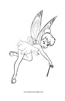 Tinkerbell Malvorlagen Quest Tinkerbell Trilly 12 Gratis Malvorlage In Comic