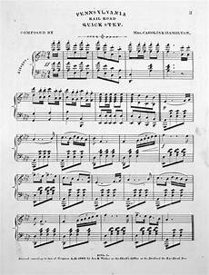 167 048 pennsylvania quick step levy music collection