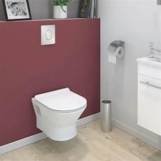 décorer ses toilettes pack wc suspendu b 226 ti universel rapid sl grohe cuvette