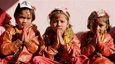culture of nepal