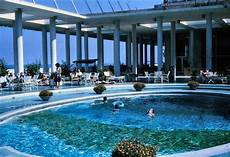 Frankfurt Swimming Pool - the photo is of the phoenicia intercontinental hotel in