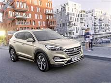 hyundai tucson eu 2016 picture 14 of 244