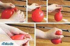 knetball anti stress selber machen diy anleitung