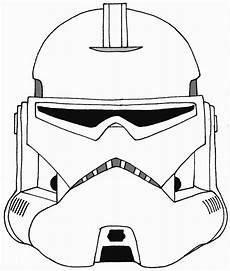 Wars Clone Malvorlagen Clone Trooper Coloring Page Kriegerin Krieg Der Sterne
