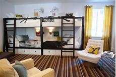 lit garcon design 15 modern bunk bed designs for bedroomm