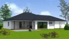 Construction Maison De Plain Pied Maisons Begimaisons Begi