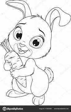 malvorlage baby hase coloring and malvorlagan