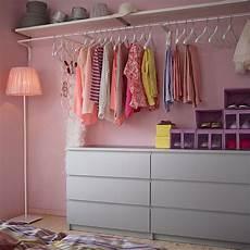 Kleiderstange Begehbarer Kleiderschrank - m 246 bel einrichtungsideen f 252 r dein zuhause master
