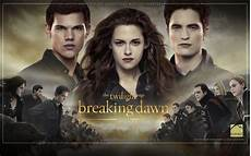 Twilight Saga Wallpaper