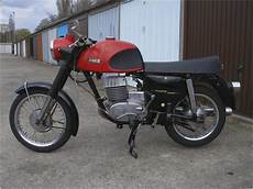 An Mz Adventure Part One Ets250 Classic Motorcycle